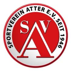 Logo des SV Atter